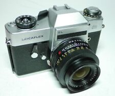 Leica Leicaflex SL Gehäuse + Leitz R Elmarit 2.8/35 Objektiv Ankauf! ff-shop24