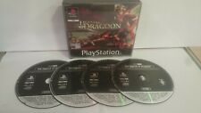 THE LEGEND OF THE DRAGOON PSX PROMO