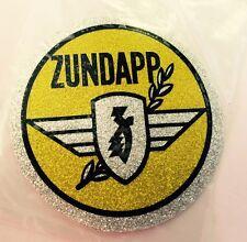 Zundapp Adhesive foil decal
