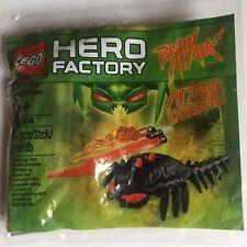 Lego 40084 - HERO FACTORY Brain Attack / Polybag / NEUF