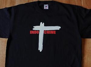 "T-Shirt INDOCHINE ""Paradize"""