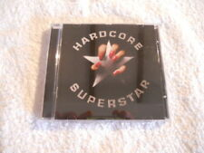 "Hardcore Superstar ""Same"" 2005 cd ain Records  New"