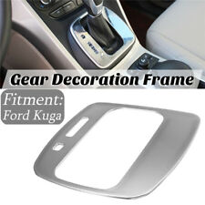 Gear Decoration Frame Gear Shift Panel Cover For Ford Escape Kuga 2013-2016