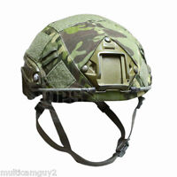 OPS/UR-TACTICAL HELMET COVER FOR OPS-CORE FAST HELMET IN MULTICAM TROPIC-L/XL