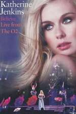 Katherine Jenkins - Believe: Live From The O2 NEW DVD