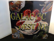 Galactic Destiny Board Game New in Box