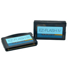 Officiel nouveau, dernière version-ez-flash iv 4 GameBoy, étui gratuit & reader