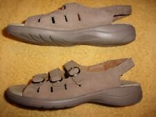 Clarks COLLECTION SANDALS WOMEN'S SIZE: 9 M