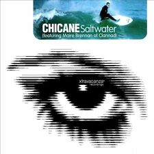 CHICANE - SALTWATER [SINGLE] NEW CD