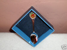 "Cute Mini Collector Spoon ""OHIO""  New"