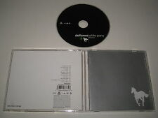DEFTONES/WHITE PONY(MAVERICK/9362-47667-2)CD ÁLBUM