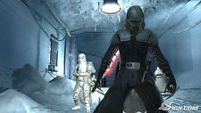 Star Wars The Force Unleashed: Ultimate Sith Edition, (PS3)