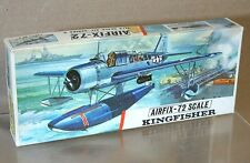 AIRFIX 251 SERIE 2 SECONDA GUERRA MONDIALE MARINA US VOUGHT SIKORSKY KINGFISHER