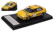 Hpi 8273 Subaru Legacy RS Rally Suecia 1992 por Eklund 1/43 Escala