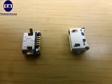2x lenovo ideatab a3000 Tablet Micro USB Charger Charging Port Dock Connector US
