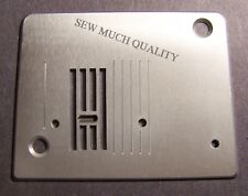 NEEDLE THROAT PLATE ZigZag Brother XL4020 XL4030 XL4040 XL4050 XL4060 XL5011 +