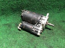 Anlasser 1,0l Motoren Golf 1, Polo 1, Jetta 1, Caddy 1, Cabrio 1, Polo 86C