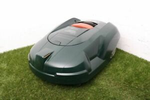 Husqvarna Automower 220AC lawn robot with service + 12 months warranty