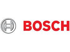 BMW M3 Set of 2 Bosch Rear ABS Wheel Speed Sensors 0986594572 34526870077