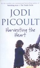 Harvesting the Heart  Export Edition By Jodi Picoult