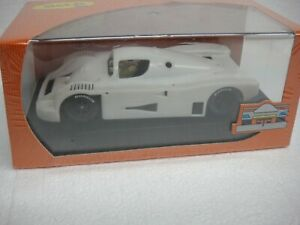 Slot-it CA06Z 1/32 Mercedes Sauber C9 White kit