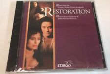 Restoration - James Newton Howard (CD) Like New