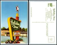 CALIFORNIA Postcard - Sacramento, Holiday Inn H21