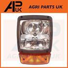 Telehandler Loader Loadall Headlight Head Light lamp Indicator for JCB P12 Cab
