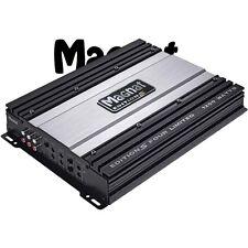 Magnat Edition S Four Limited - 4-Kanal Endstufe Verstärker 4x 200WATT  PKW AUTO