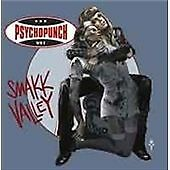 Smakk Valley, Psychopunch, Audio CD, New, FREE & FAST Delivery