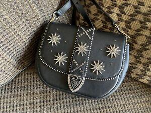 Rare Marc Jacobs Jane Saddle Bag