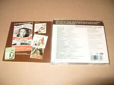 Wanda Jackson - Queen of Rockabilly (2000) cd Mint Condition