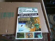 The definitive guide to Tomb Raider lll