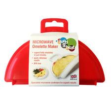 Good 2 Heat Microwave Omelette Maker Microwave Cookware Kitchen Gadget
