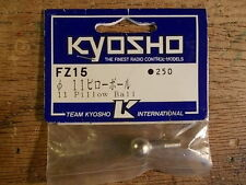 FZ15 FZ-15 11mm Pillow Ball (Package Only Contains 1 Piece) - Kyosho Super Ten