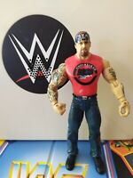 The Undertaker American Badass Figure Jakks 2003 WWE Rare Wrestling toy kids