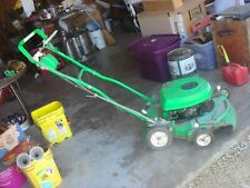 Vintage  Lawn-Boy Mower  Electric Start 2-Cycle