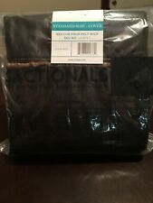 Lovesac Reversible cub Phur /Pelt Microleather Standard Side cover new He8747