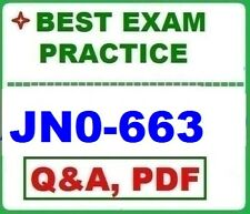 JN0-663 Service Provider Routing and Switching,Professional (JNCIP-SP) EXAM Q&A