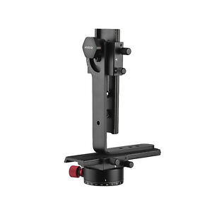 Andoer 720 Degree Panoramic Head Including 360° Swivel Panoramic Indexing K2W0