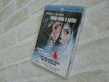 ALONG CAME A SPIDER - MORGAN FREEMAN - REGION 4 PAL DVD