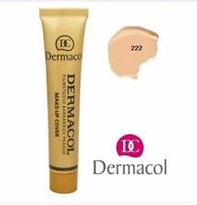 DUNSPEN  Dermacol Make-Up Cover (The Best covering make-up!) #222