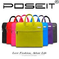 "Laptop Valigetta Custodia Borsa Carry Bag Case Macbook Air Pro 11 13 15"" inch"