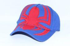Marvel Spider-man Baseball hat Cap Adult Unisex one size