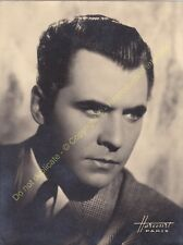 Original Photo ROGER DUCHESNE Photo HARCOURT PARIS 18cm x 24cm