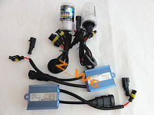 HID Complete Conversion Kit H4-2 6000K bulbs Light Headlight Beam 35W G4 Ballast