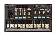 KORG Polyphonic Digital Synthesizer volca fm