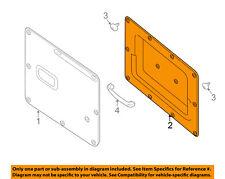 NISSAN OEM 12-18 NV3500 Back Door-Door Trim Panel Left 909011PA0A