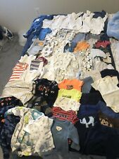 baby boy clothes lot