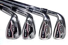 Adams Golf Idea a12 OS Irons (7-PW) Set Regular Performance 85 Steel Left Hand